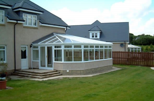 conservatories image 1