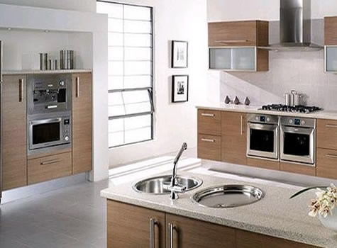 kitchens image 1